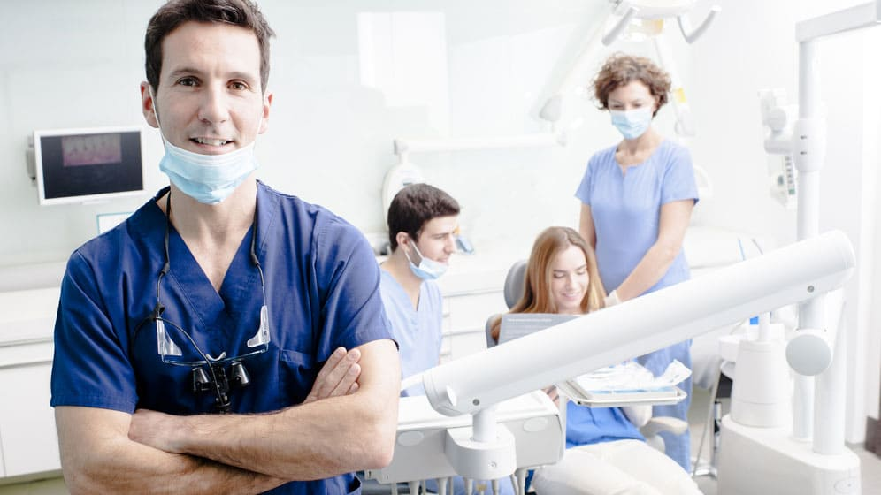 Dental Staff Placement Specialists
